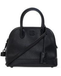 Balenciaga Ville Shoulder Bag - Zwart