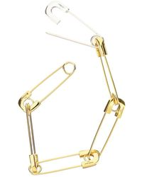 Ambush Bracelet Amarillo