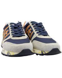 Premiata Sneakers Azul
