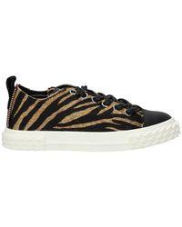 Dolce & Gabbana Sneakers blabber - Schwarz