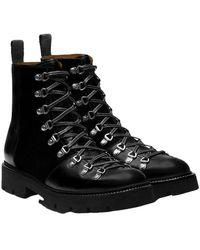 Michael Kors Brady Colarado Boots - Zwart