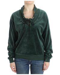 Roberto Cavalli Sweater - Verde