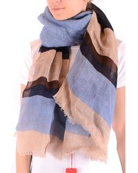 Altea Scarves - Blauw