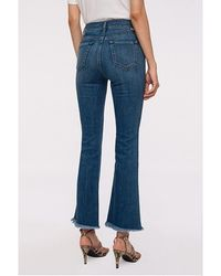 Roy Rogers Jeans Azul