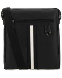 Bally Crossbody Bag - Zwart