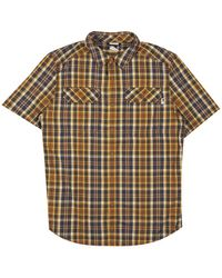 The North Face Pine Knot Shirt - Geel