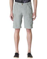 Trussardi Shorts - Groen