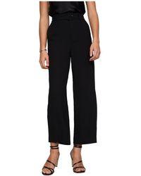 iBlues Trousers Negro