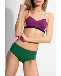 Marni Two piece swimsuit - Verde