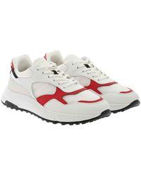 Hogan Low Top Sneakers Hxm5630Dm90Pj67286 Blanco