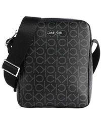Calvin Klein Tracolla bag - Noir