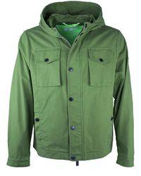 OOF WEAR Jacket - Groen