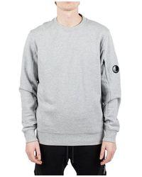C.P. Company Sweater - Grijs