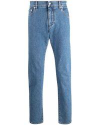 Dolce & Gabbana Jeans Gy07cd - Blauw