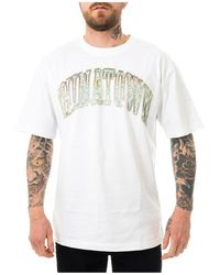 Chinatown Market - T-shirt Bling Arc - Lyst