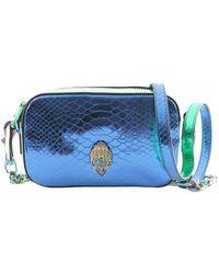 Kurt Geiger Crossbody Bag - Blauw
