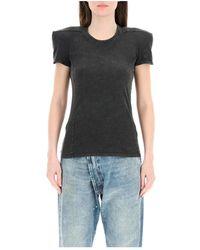 R13 T-shirt - Noir