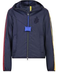 Moncler Jacket - Blauw