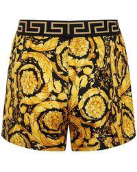 Versace Pyjama pants Amarillo