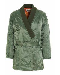 Ambush Outerwear Jacket - Groen