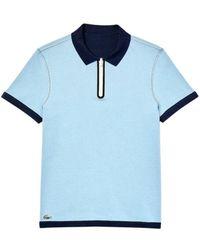 Tory Burch Polo shirt - Blau