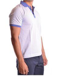 Ballantyne Polo shirt Blanco