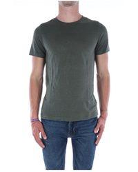 Jeordie's T-shirt 00001-80738 - Vert