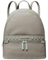 Michael Kors Kenly Backpack - Grijs