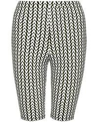 Valentino Shorts - Zwart