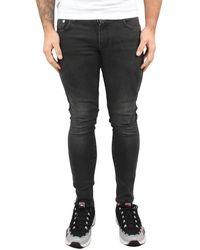 Iceberg 2sk1 Jeans - Zwart