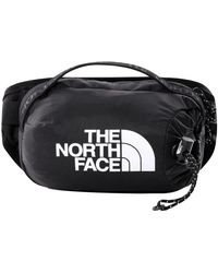 The North Face Bozer Hip Pack Lll - Zwart