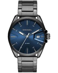 DIESEL Time Frames Dz1908 Watch - Grijs