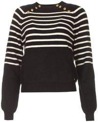 Kocca Sweater - Noir