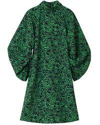 Rodebjer Elure Dress - Vert