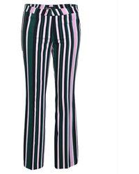 Cambio Pantalon - Groen