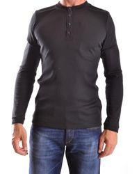 Dondup T-shirt - Zwart
