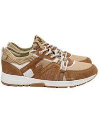 Faguo Willowsocks Sneakers - Natur
