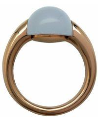 Pomellato Luna ring - Gelb