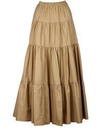 Jucca Skirt - Bruin