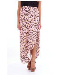 ANDAMANE Skirt - Rose