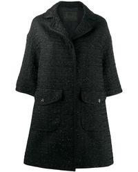 Herno - Coat - Lyst