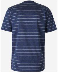Zimmerli Striped Pyjamas Azul