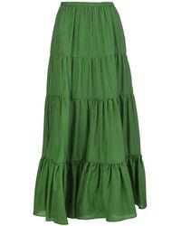 Kiton Skirt - Grün