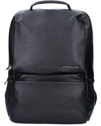 Mandarina Duck Uct02 Backpack - Zwart