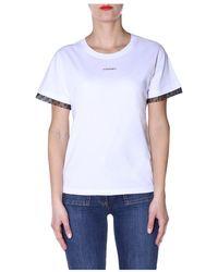 RED Valentino - T-shirt - Lyst