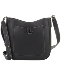 Ralph Lauren 431-837539 Shoulder Bag - Zwart