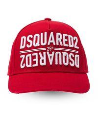 DSquared² Cap - Rood