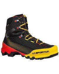 La Sportiva Trekking Shoes - Schwarz