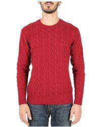 Polo Ralph Lauren Sweater - Rood
