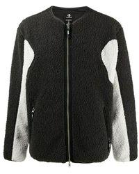 Converse Jacket - Zwart